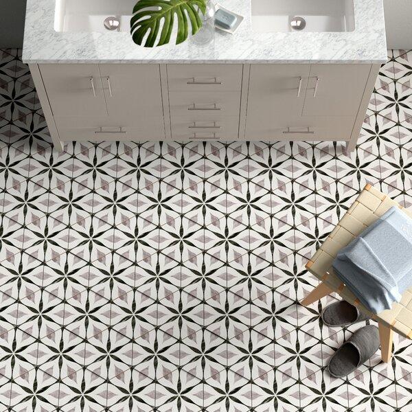 Bathroom Floor Tile You'll Love in 2020 | Wayfa