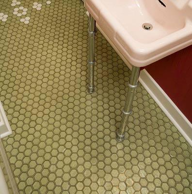 Bathroom Floor Tiles - Bathroom Flooring Ideas | www.westsidetile.c
