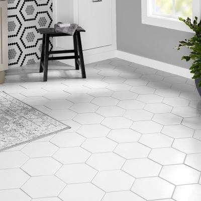 Bathroom - Tile - Flooring - The Home Dep