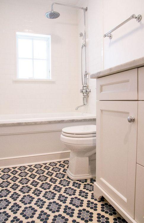 mosaic tile for bathroom floor - Mosaic Bathroom Tiles .