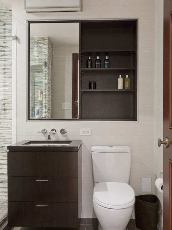 40 Stylish and functional small bathroom design ideas | Bathroom .