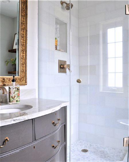 Bathroom Shower Remodel Ide