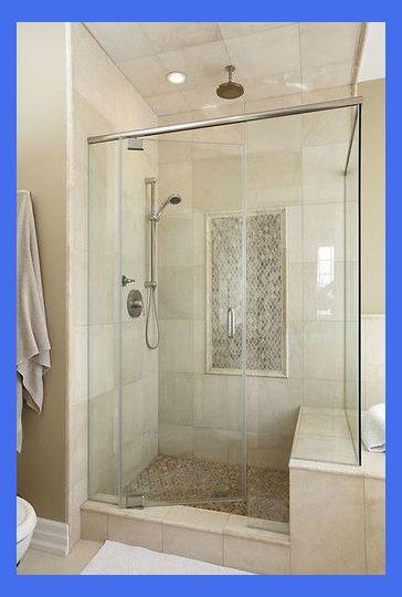 Master bath shower idea | Houzz Master Bathrooms | Master Bathroom .