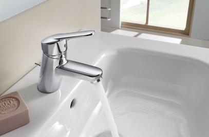 Bathroom taps | Sanitair and Kitchens | Archel