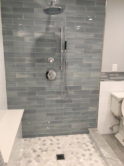 Room Gallery - The Tile Shop | Bathroom tile installation .
