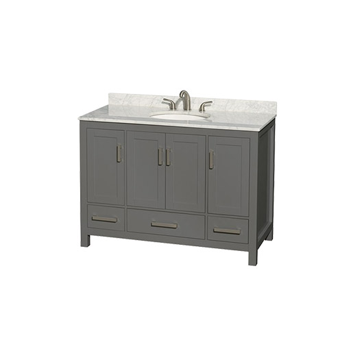 Shop Bathroom Vanities, Vanity Cabinets, Vanity Sets - Modern Bathro