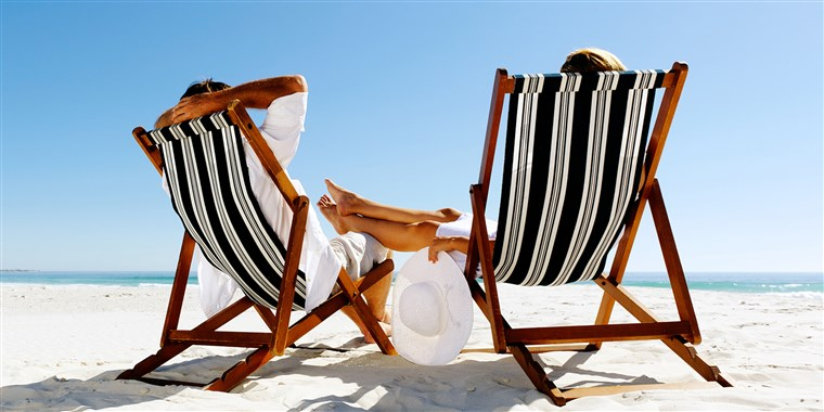 22 best beach chairs to try this summ