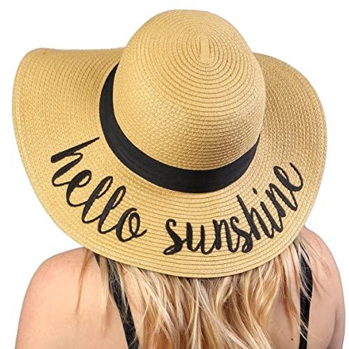Beach Sun Hats: Amazon.c