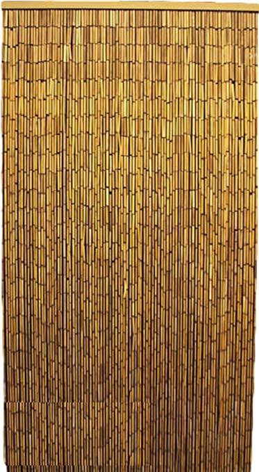 Amazon.com : Master Garden Products Natural Beaded Bamboo Curtain .