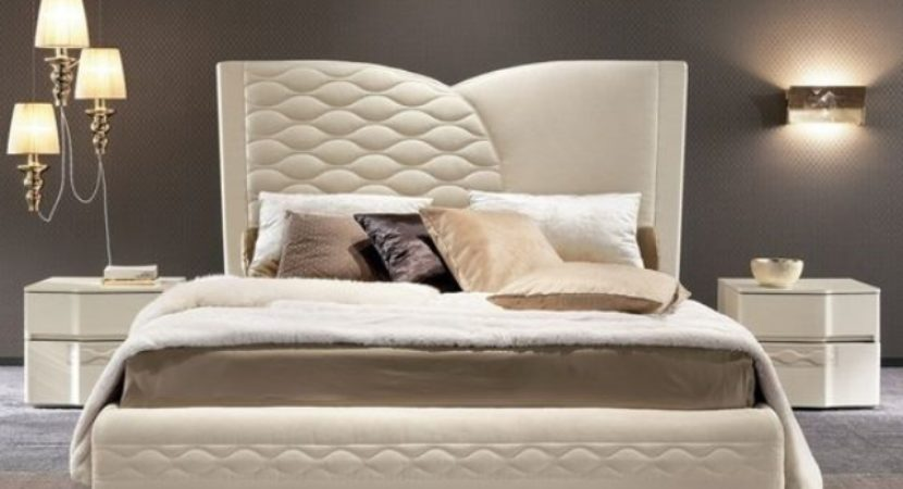 40 Unique Bed Designs for Different Tastes - HERCOTTA