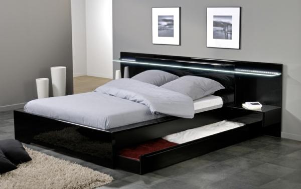 Platform beds with drawers – Storage Ideas | Interior Design Ideas .