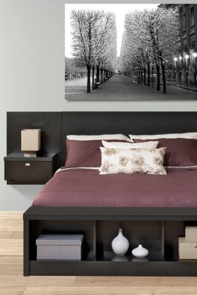 20 Best Headboard Ideas - Unique Designs for Bed Headboar