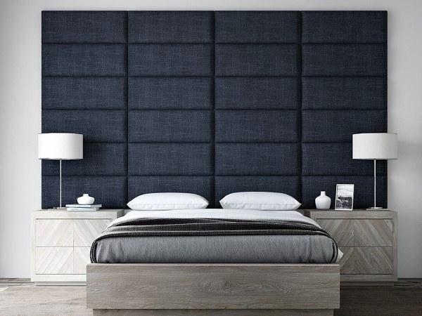 Top 60 Best Headboard Ideas - Bedroom Interior Desig