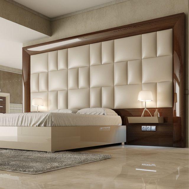 Bed Headboard Designs