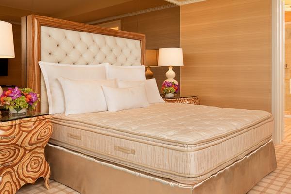 Wynn Dream Bed - Complete Mattress Set | Wynn at Ho