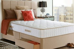 25 Different Types of Bed Mattress Designs With Pictures In Ind