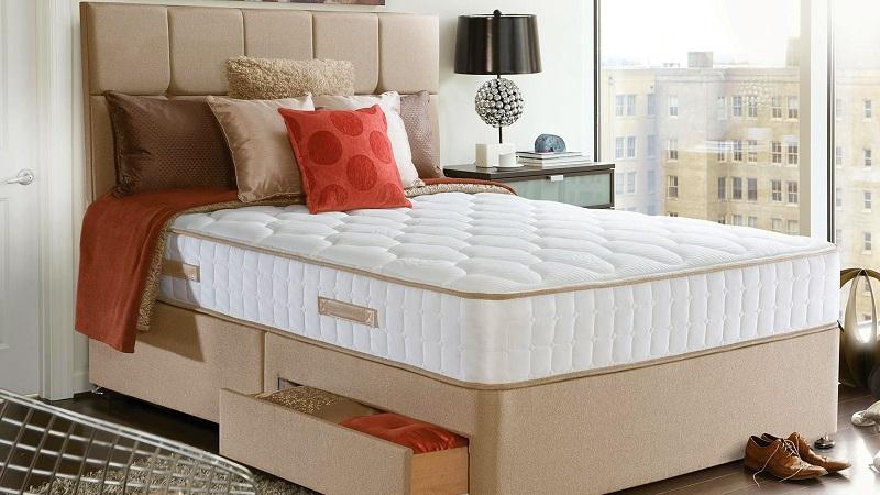 Bed Mattress Designs