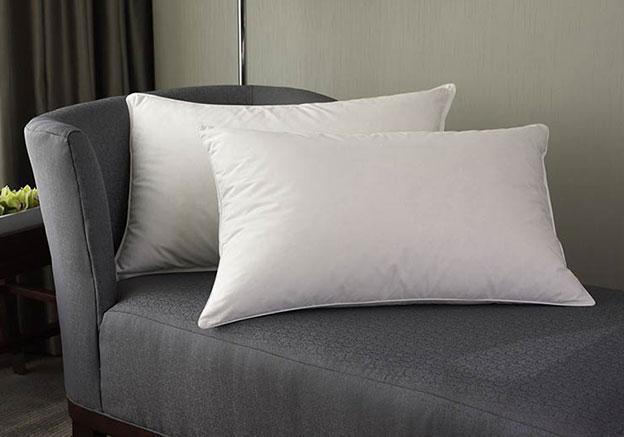 Feather & Down Pillow | Westin Hotel Sto