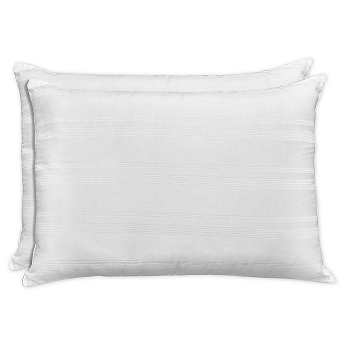 SALT™ 2-Pack Microfiber Bed Pillows | Bed Bath & Beyo