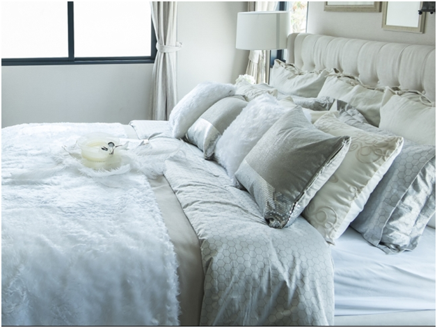 The Common Types of Bed Pillows You Should Know About – Times .