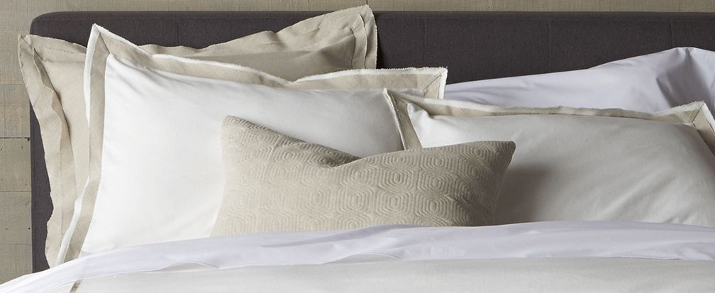 Pillows 101: How to Choose the Right Bed Pillow | Crate and Barr