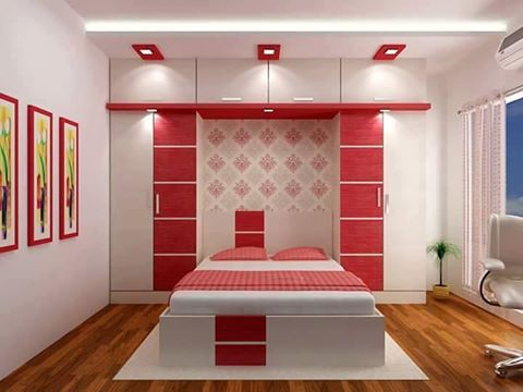 Spend 5 Minutes to See Amazing Bedroom Cabinets - Decor Inspirat