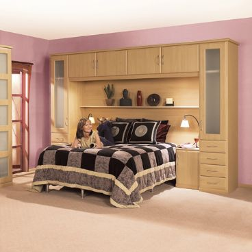 Bedroom cabinets built in Photo - 3 | Design your ho