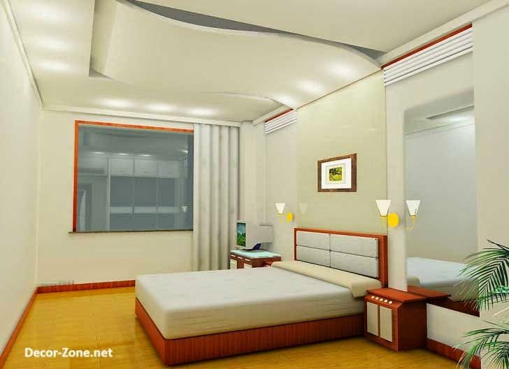pop bedroom ceiling designs (With images) | Ceiling desi