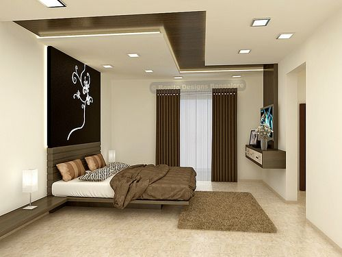 sandepmbr 1 | Bedroom false ceiling design, Ceiling design living .