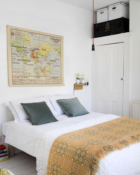 57 Bedroom Decorating Ideas - How to Design a Master Bedro