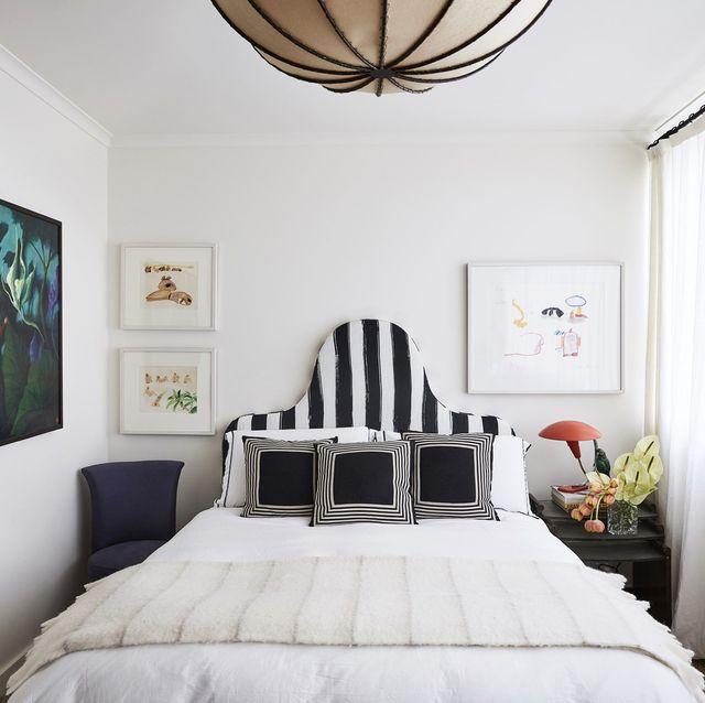 19 Best Bedroom Wall Decor Ideas in 2020 - Bedroom Wall Decor .