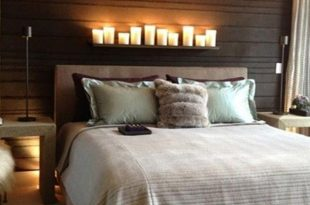 Bedroom Decorating Ideas for Couples (With images) | Small bedroom .