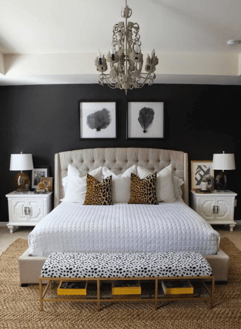 27+ Bedroom Décor Ideas for Couples, Singles, and Teenagers (With .