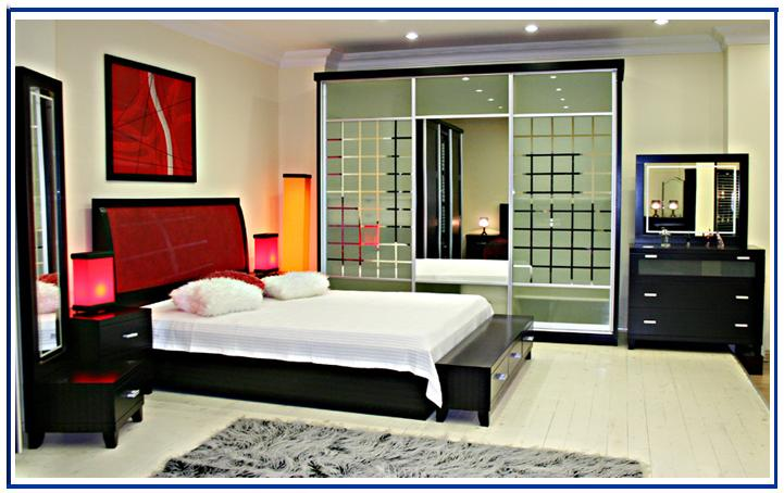 Are you looking for bedroom furniture design