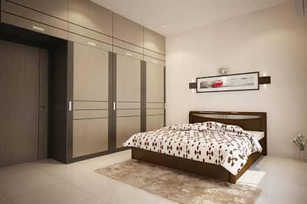 Cozy Bedroom Bedroom Interior Designs Modest bedroom interior .