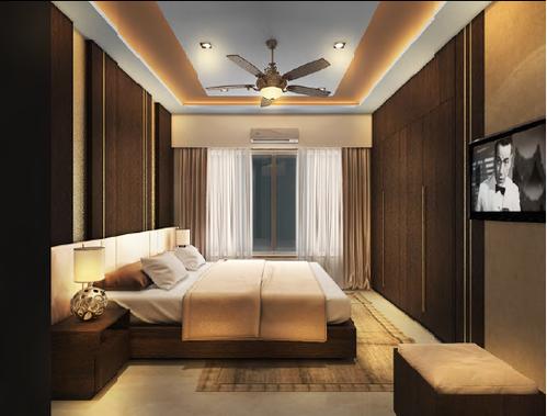 Bedrooms Interior Designs at Rs 450000/piece | bedroom suite .
