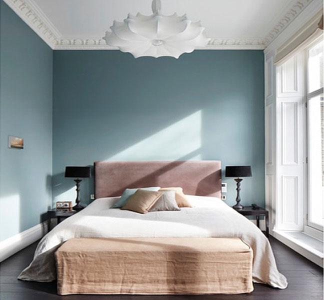12 Best Bedroom Paint Ideas | Color Experts | Freshome.com