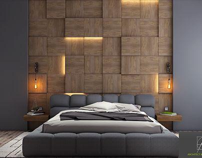 Bedroom (With images) | Hotel bedroom decor, Bedroom bed design .