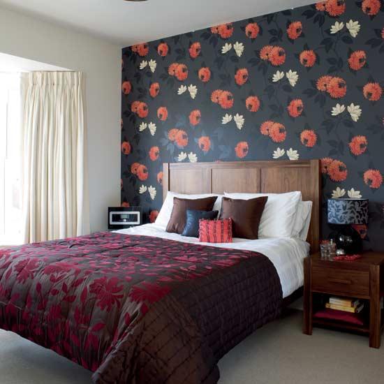 Luxury Home Interior Design: Designer Walls : 5 Bedroom Wall .
