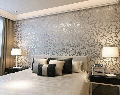 25 Best Bedroom Wall Designs With Photos In Ind