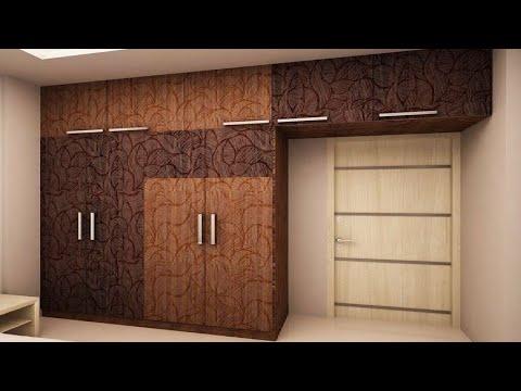 100 Bedroom cupboards designs - Modern wardrobe interior design .