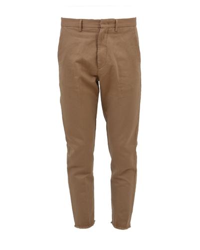 Beige Trousers | Reebonz Taiw
