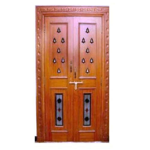 Membrane Pooja Room Door at Rs 3000/piece | Pooja Room Doors | ID .