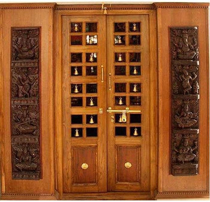10 Best Bells For Pooja Door With Pictures In 20