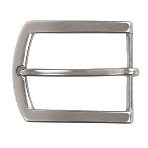 Silver Belt Buckle: Amazon.c