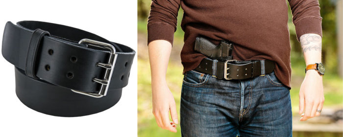 The Best Men's Belts for Jea