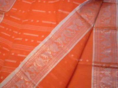 Bengal Cotton Sarees, बंगाली कॉटन साड़ी in .