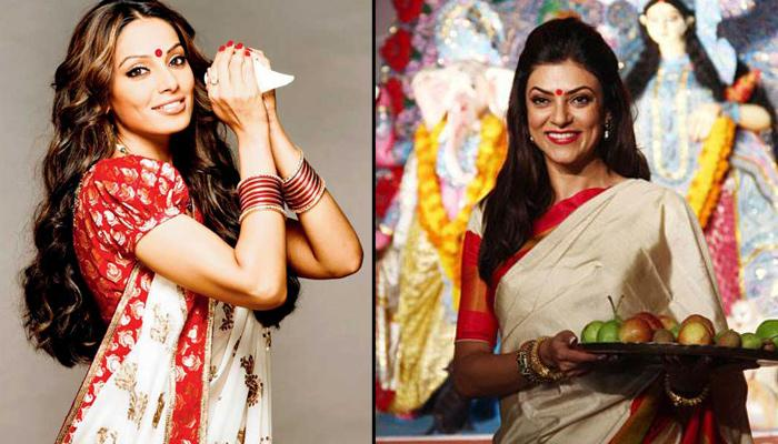 7 Different Types Of Bengali Sarees That You Can Flaunt This .