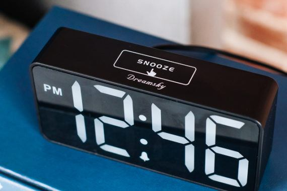 The Best Alarm Clocks for 2020 | Reviews by Wirecutt