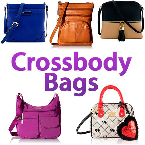 Best Crossbody Bags 2019 — Buyer's Guide and Reviews – BagT